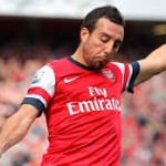 Cazorla's movement can help create overloads on either flank