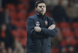 Mauricio Pochettino has led Southampton to the top four