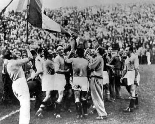 How Mussolini Affected World Cup and Italian Football