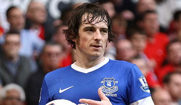 Manchester United Transfer Latest: Moyes after Baines and Barkley