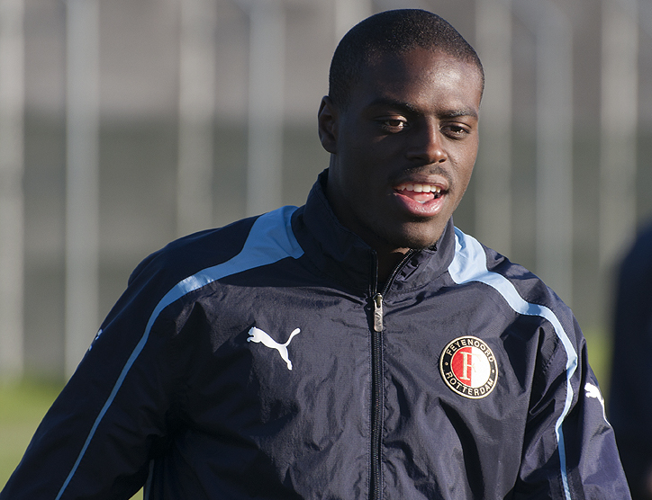 Arsenal Transfer News - Bruno Martins Indi On The Radar; Wigan Want Park Chu-Young