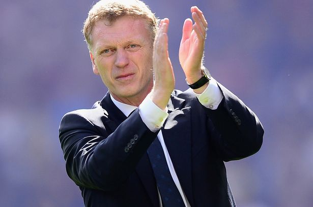 David Moyes: Awaiting New Acquisitions?