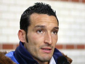 Gianluca Zambrotta - Former Juventus, Barcelona, AC Milan Full Back Exclusive Interview