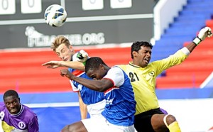 Can John Johnson help Bengaluru FC to extend the gap in I-League table?