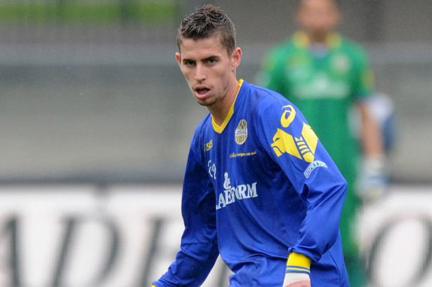 Inter Milan Join Arsenal FC and Chelsea FC In The Race To Sign Jorginho