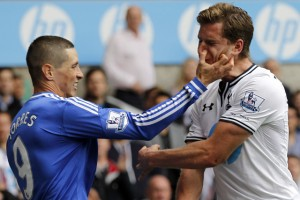Torres: Been scraping and scratching the barrel far too long
