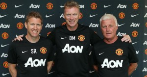 Moyes is planning to make wholesome changes in his playing staff