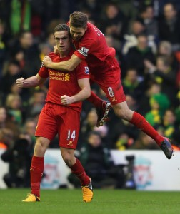 Will Henderson have the legs for this after his supercharged performance against Man United?