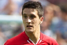 Luis Alberto - Liverpool attacking midfielder