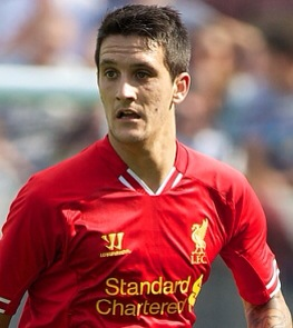 Luis Alberto - Liverpool attacking midfielder | Liverpool vs West Brom preview