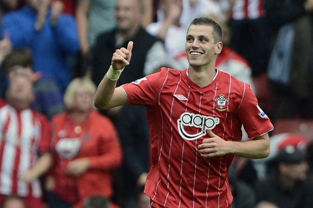 Morgan Schneiderlin - Southampton midfielder | Liverpool - A Midfield Without Lucas Leiva?