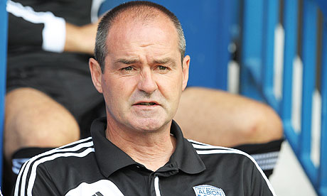 Steve Clarke - West Bromwich Albion manager | Premier League Review - Manchester City The Team To Beat; Liverpool Reassert Title Ambitions; Chelsea Win Ugly