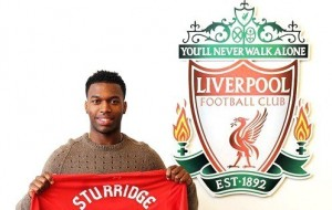 Sturridge has made a huge impact since signing for the club