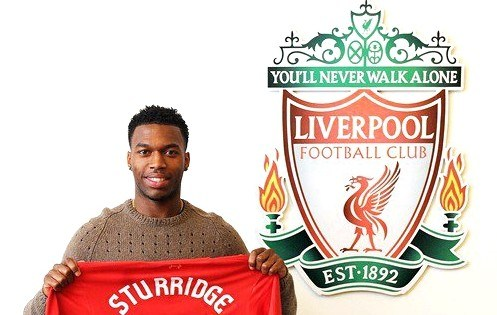 Interview With :    Daniel Sturridge, English Footballer who plays for Liverpool