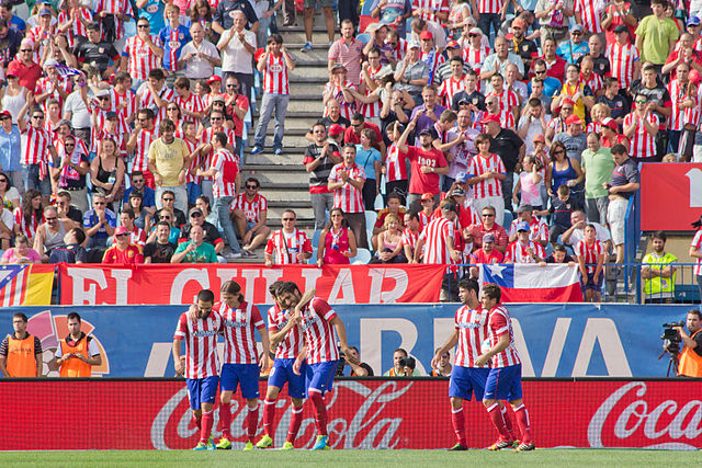 Atletico Madrid: Next big thing of European Football?