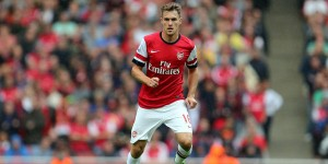 Aaron Ramsey could form quite the midfield partnership with Alex Oxlade-Chamberlain