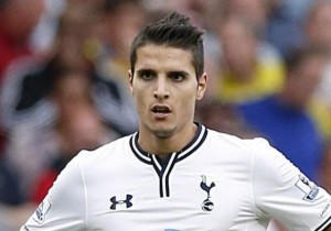 Villas-Boas' should have been integrate Lamela by this time in the season