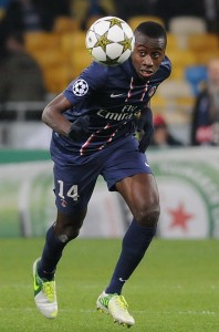 Matuidi will be a big miss for PSG