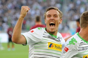"""[Exclusive] Max Kruse - """"Gladbach Have The Quality To Finish In The Top 6"""""""