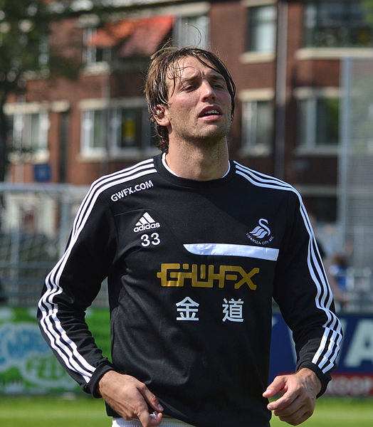 Michu - Swansea striker | Liverpool FC - Have They Got It Wrong With Iago Aspas?