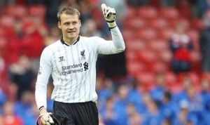 Simon Mignolet - Liverpool/Belgium goalkeeper | Liverpool FC: Everton Performance Makes Simon Mignolet The Real Deal