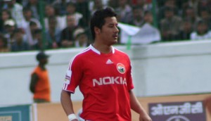 Former Shillong Lajong forward will be the key to the Gorkhali attacks