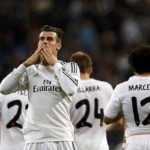 Gareth Bale - Real Madrid midfielder