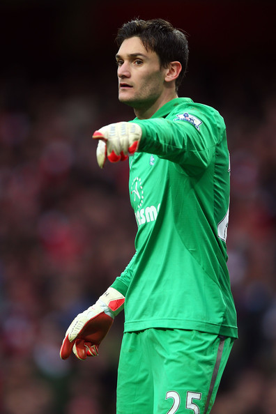 Hugo Lloris - Tottenham Hotspur goalkeeper | Tottenham Hotspur - Hugo Lloris And The Case For The Defence