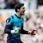 Lloris the saviour of Tottenham