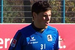 Kevin Volland is current German hot property