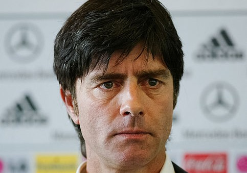 Joachim Löw (By Thomas Holbach)
