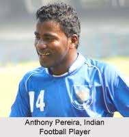 Anthony Pereira was a hot property in the Summer transfer window