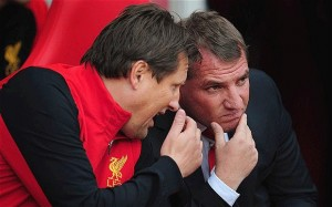 Liverpool FC v Hull City – Team News, Possible Line-ups,Tactics And Prediction - Brendan Rodgers