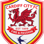 Cardiff City logo | Liverpool FC vs Cardiff City | Team News, Tactics, Line-ups And Prediction