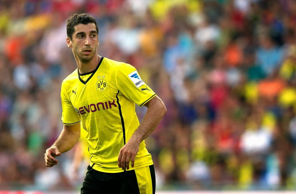 Bundesliga Review – The Dortmund Engine Is Back And Running, Augsburg Continue To Shine