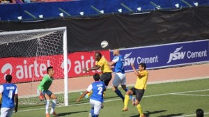 Bengaluru FC sit atop the table, but Pune FC, Sporting Clube and East Bengal lurk behind