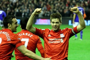 Liverpool FC: Need For Left-Sided Reinforcement & Rotating Gerrard & Sturridge
