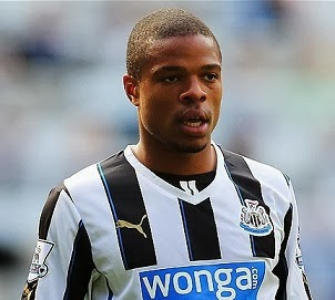 Loic Remy - Newcastle United striker/winger - on loan from Queens Park Rangers (QPR) | Newcastle United vs Arsenal FC - Team News, Lineups, Tactics And Prediction