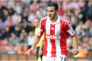 Hughes has clarified that Assaidi's loan won't be made permanent in the winter