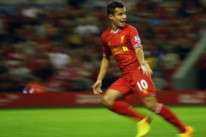 Coutinho will be the man to watch against Fulham