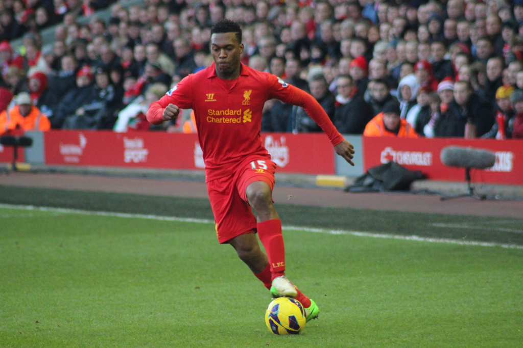 Daniel Sturridge's return could prove to be a major boost for Reds (by Dean Jones)
