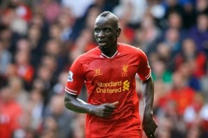 Mamadou Sakho - Liverpool and France central defender |