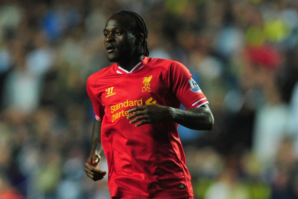Moses scored the opening goal in Liverpool's 2-0 victory against Bournemouth. (Image Courtesy: soomaalidamaanta.com)
