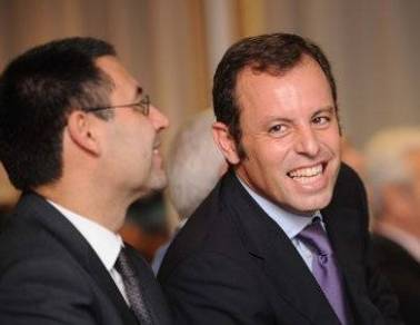 Sandro Rosell - FC Barcelona President | FC Barcelona Year End Review - Areas That Require Attention in 2014