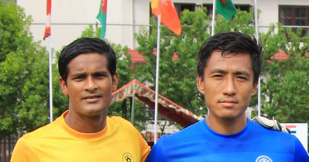 Subrata Pal and Gouramangi Singh have changed the season for Rangdajied United