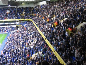 The Problem with Football - Tottenham's Yid Army