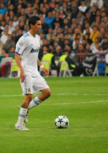 Match-Winning performer Di Maria