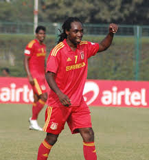 Can Mustapha Riga deliver the goals for Pune FC?