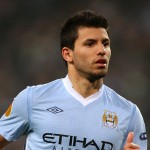 Aguero's brace saved City the blushes