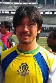 I-League : Japanese Striker Taro Replaces Tolgay for the Balck Panthers